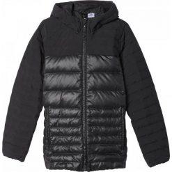 Adidas Kurtka damska Cozy Down czarna r. XS (AP8689). Zielone kurtki sportowe damskie marki New Balance, xs, z materiału. Za 322,56 zł.