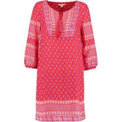 Sukienki hiszpanki: Cortefiel GYM Sukienka letnia red