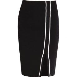 Spódniczki: Morgan JONA Spódnica ołówkowa  noir