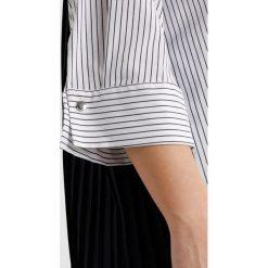 Koszule wiązane damskie: Persona by Marina Rinaldi BLOUSE Koszula white/black