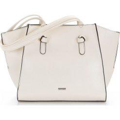 Shopper bag damskie: 86-4Y-516-0 Torebka damska