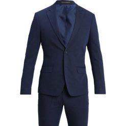 Bertoni DREJER JEPSEN Garnitur dress blue. Niebieskie garnitury marki Tiffosi. Za 839,00 zł.