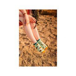 Skarpetki damskie: Stopki Kiwi – kolorowe skarpetki Spox Sox