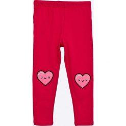 Spodnie dziewczęce: Trendyol – Legginsy dziecięce 98-128 cm