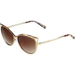 Okulary przeciwsłoneczne damskie: Michael Kors INA Okulary przeciwsłoneczne tokyo tortoise/gold tone