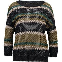 Swetry klasyczne damskie: Vanessa Bruno Sweter mutlicolors