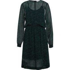 Sukienki hiszpanki: JUST FEMALE KAYA  Sukienka letnia dark green