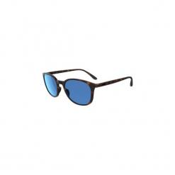 Okulary przeciwsłoneczne MH 560 kategoria 3. Brązowe okulary przeciwsłoneczne damskie aviatory QUECHUA, z poliamidu. Za 79,99 zł.