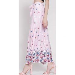 Długie spódnice: Różowa Spódnica All I Needs