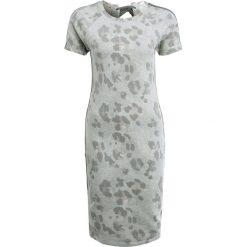 Sukienki hiszpanki: Aaiko LENNY Sukienka z dżerseju rocking grey