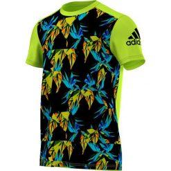 Adidas Koszulka Summer Cool365 Tee zielona r. M (AK0633). Zielone koszulki sportowe męskie marki Adidas, m. Za 52,58 zł.