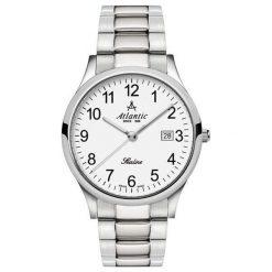 Zegarki damskie: Zegarek Atlantic Damskie Sealine 22346.41.13 Szafirowe szkło