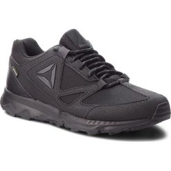 Buty Reebok - Skye Peak Gtx 5.0 GORE-TEX BS7668 Black/Ash Grey/Coal. Czarne buty sportowe damskie Reebok, z gore-texu, do biegania. W wyprzedaży za 289,00 zł.