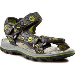 Sandały męskie: Sandały PRIMIGI - 7660000 S Fango