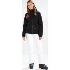 Napapijri CLOE Kurtka snowboardowa black. Czarne kurtki damskie narciarskie Napapijri, xxl, z elastanu. W wyprzedaży za 1259,50 zł.