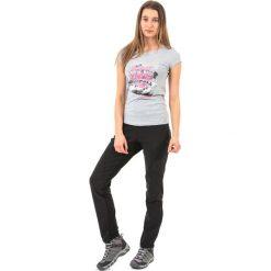 Salomon Spodnie damskie Lightning Warm Sshell czarne r. S (397321). Czarne spodnie sportowe damskie Salomon, s. Za 355,11 zł.