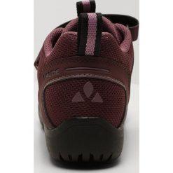 Buty sportowe damskie: Vaude ARESA TR Obuwie hikingowe dark plum
