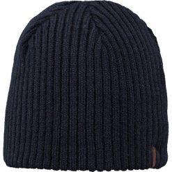 Barts - Czapka Wilbert. Niebieskie czapki zimowe męskie marki Barts, na zimę, z dzianiny. Za 69,90 zł.