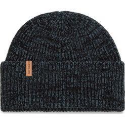 Czapka NEW BALANCE - 500340 480. Niebieskie czapki zimowe damskie New Balance, z materiału. Za 89,99 zł.