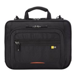 """Torba Case Logic na laptopa 13,3-14"""" (EZLCS214). Czarne torby na laptopa marki CASE LOGIC. Za 212,10 zł."""