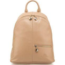 Plecaki damskie: 85-4E-517-9 Plecak damski