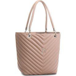 Torebka EVA MINGE - Roquetas 3G 18NN1372554ES  121. Czerwone torebki klasyczne damskie marki Eva Minge, ze skóry, duże. W wyprzedaży za 449,00 zł.