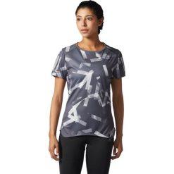 Bluzki asymetryczne: Adidas Koszulka damska RS Q3 Graphic T W  szary r. L (BS2898)