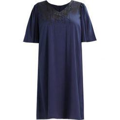 Sukienki hiszpanki: ADIA Sukienka letnia midnight navy