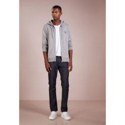 BOSS CASUAL ZNACKS Bluza rozpinana light pastel grey. Szare bluzy męskie rozpinane BOSS Casual, m, z bawełny. Za 669,00 zł.