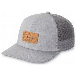 Dakine Czapka Peak To Peak Trucker Heather Grey. Brązowe czapki z daszkiem męskie Dakine. Za 109,00 zł.