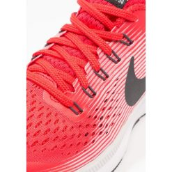 Buty sportowe męskie: Nike Performance ZOOM PEGASUS 34  Obuwie do biegania treningowe speed red/anthracite/vast grey/black