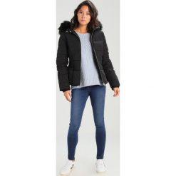 Boyfriendy damskie: Dr.Denim Petite Jeans Skinny Fit blue used