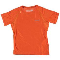 """T-shirty chłopięce: Koszulka funkcyjna """"Diverge"""" w kolorze pomarańczowym"""