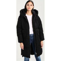 Płaszcze damskie pastelowe: AllSaints ESTER PUFFER Płaszcz zimowy black