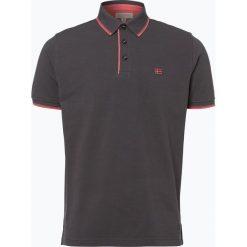 Koszulki polo: Nils Sundström – Męska koszulka polo, beżowy