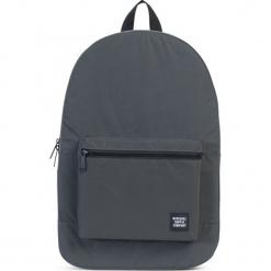 Plecak Herschel Packable Daypack (10076-01681). Szare plecaki męskie Herschel. Za 136,99 zł.