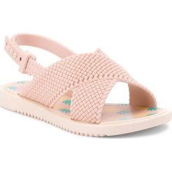 Sandały dziewczęce: Sandały ZAXY – Fashion Sandal Kids 82317 Beige 22552 AA385026 04008