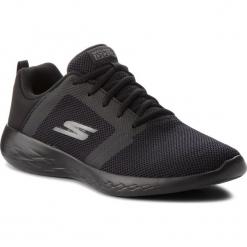 Buty SKECHERS - Revel 15069/BBK Black. Czarne buty do fitnessu damskie Skechers, z materiału. W wyprzedaży za 189,00 zł.