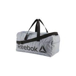 Torby sportowe Reebok Sport  Torba Active Core Medium Grip. Szare torby podróżne Reebok Sport. Za 119,00 zł.