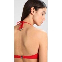 Bikini: Heidi Klum Intimates SUN MUSE HALTER  Góra od bikini scarlet/black iris