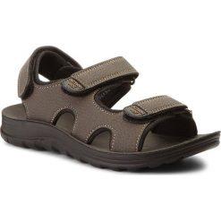 Sandały chłopięce: Sandały ACTION BOY – CS17020-2 Szary