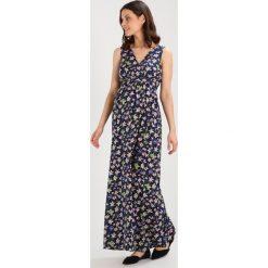 Długie sukienki: JoJo Maman Bébé Długa sukienka navy