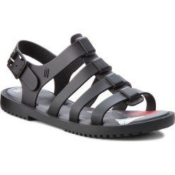 Sandały dziewczęce: Sandały MELISSA – Flox + Disney Ad 32373  Black 01003
