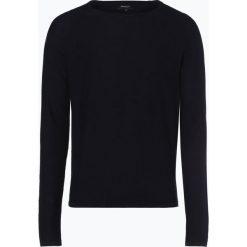 Aygill's - Sweter męski, niebieski. Niebieskie swetry klasyczne męskie Aygill's Denim, m, z denimu. Za 129,95 zł.