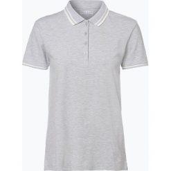 Marie Lund - Damska koszulka polo, szary. Szare bluzki sportowe damskie Marie Lund, xs, polo. Za 89,95 zł.