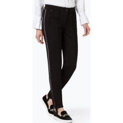 Bryczesy damskie: Cambio - Spodnie damskie, czarny