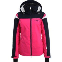 Odzież damska: J.LINDEBERG SITKIN Kurtka narciarska pink intense