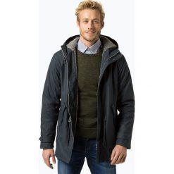 Derbe - Kurtka męska, niebieski. Niebieskie kurtki męskie marki Derbe, m, z gumy, eleganckie. Za 649,95 zł.