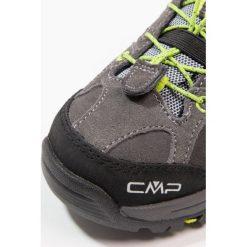 Creepersy damskie: CMP RIGEL WP Półbuty trekkingowe teak/asphalt