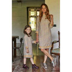 Sukienki dziewczęce: Sukienka z chanelki